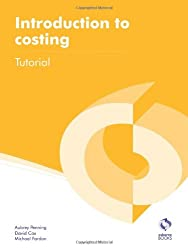 Introduction to Costing Tutorial (AAT Accounting - Level 2 Certificate in Accounting)