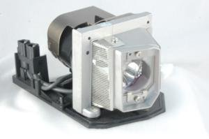 NEC NP10LP replacement projector lamp bulb with housing - High quality replacement -