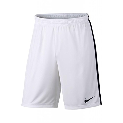 Nike Dry Academy Shorts  Xl  White Black