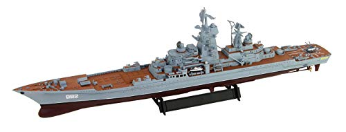 Pit road 1/700 Sky Wave Series Russian Navy Missile Cruiser Kirov Etching Parts with Plastic Model M49E