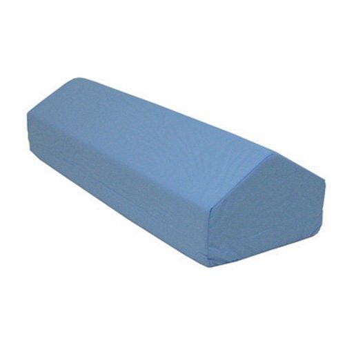 Mabis DMI élévatrices Leg Rest Coussin Oreiller, Bleu