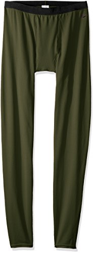 Price comparison product image Hot Chillys Men's Geo-Thermal Bottoms,  X-Large,  Cactus