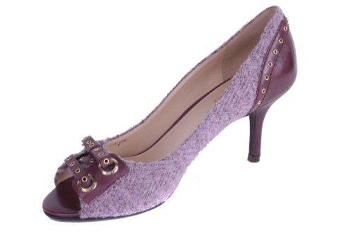 GUESS Damen Pumps Highheels Rosa Gr. 37 #19