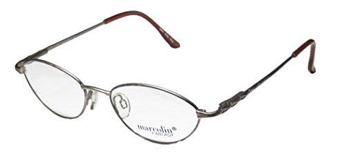 marcolin-7209-womens-ladies-designer-full-rim-eyeglasses-glasses-51-17-135-gray-multicolor