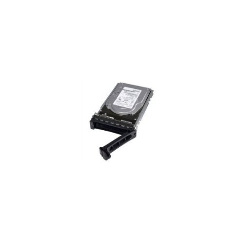 Dell Certified 2 TB Enterprise 3.5'' SATA Hard Drive for Poweredge 1800, 1850, 1900, 1950, 2900, 2950, 2970 and PowerVault MD1000, MD3000 W/ Caddy