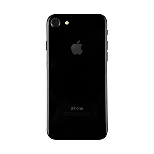 refurbished unlocked iphone apple iphone 7 256 gb unlocked jet black certified 12854