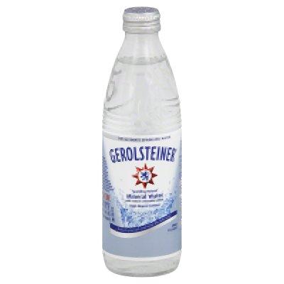 Gerolsteiner Water Mnrl