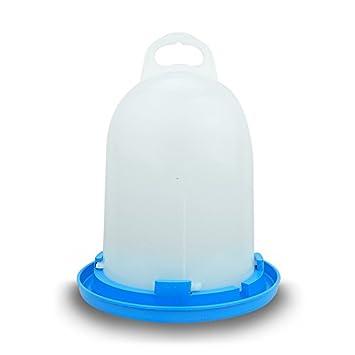 Küken- und Wachteltränke 5,5 Liter: Amazon.de: Haustier