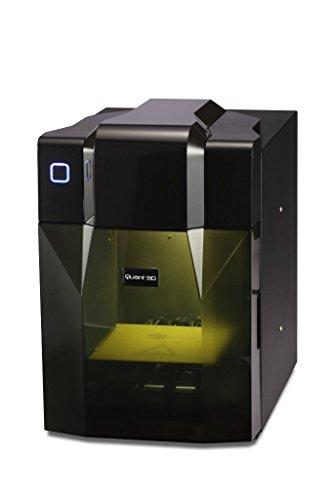 Quant 3D Q150BK 3D printer - 120x120x120mm / 1.728cm3