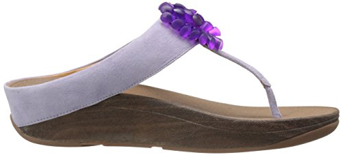 Fitflop Blossom Ii - Sandalias Mujer Summer Lilac