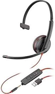 209746-22 TNC BLACKWIRE C3215 USB-A