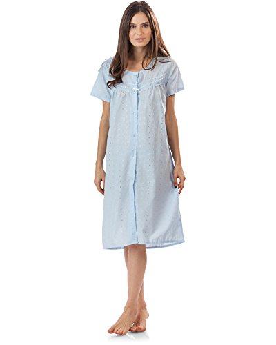 Womens House Dress - 2
