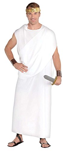 Amscan Adult Toga Costume