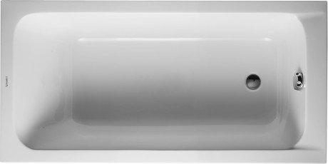 Best Acrylic Bathtub: D-Code