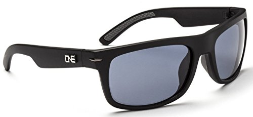Optic Nerve One Timberline Sunglasses Frame, Shiny - Nerve Optic Sun Glasses