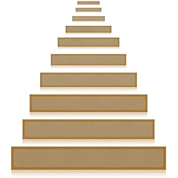 Laminate Flooring Stair Tread System 4 Kits Per Box Rosewood