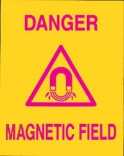 Signs - Danger