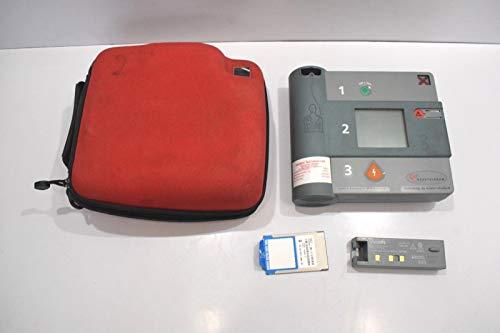 Heartstream Semi Automatic Medical Emergency Heartstarter (Semi Automatic Defibrillator)