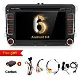 【Big Sale】 Android 8.0 Car DVD Player GPS
