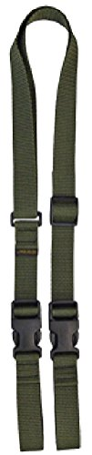 - LimbSaver Nylon Compound Bow Sling, Olive
