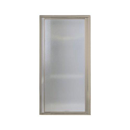 Sterling Plumbing 1505D-42N-G10 Shower Door Pivot II 65-1...