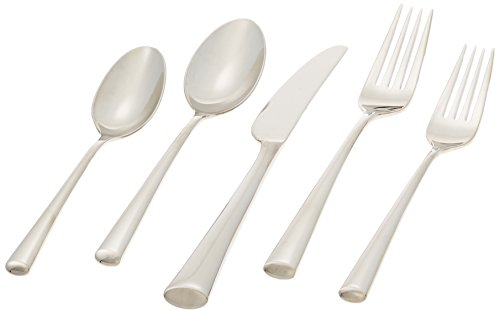 - Dansk Bistro Cafe 5-Piece Place Setting, Service for 1