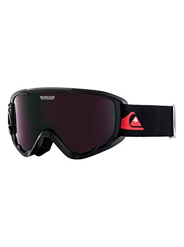 Quiksilver Sherpa Snow Goggles One Size Black