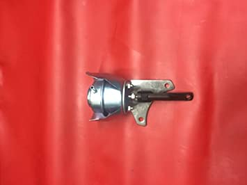Válvula actuador Westgate Turbo turbina para Focus, 307: Amazon.es: Coche y moto