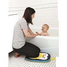 Skip Hop Penguin Bath Kneeler