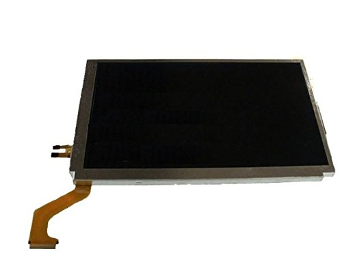 LCD Screen Display Replacement for Nintendo 3DS XL / LL (Top / Upper)