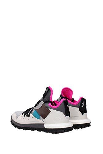 adidas Sneakers Herren - Stoff (RESPONSETRBY258) EU Mehrfarben