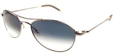 OLIVER PEOPLES AERO 57 PHOTOCHROMATIC color S-CHROME-SAPPHIRE Sunglasses