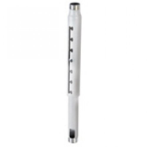 CHIEF Speed-Connect CMS018024W Adjustable Extension Column 18-24IN WHITE / CMS018024W /