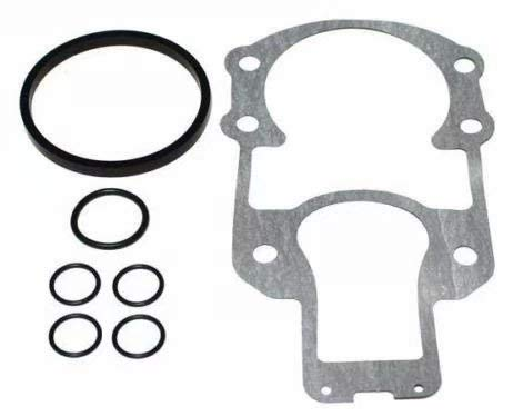 (New Sterndrive Outdrive Gasket Set Kit Fits Mercruiser Alpha One Drive rep 27-94996Q2)