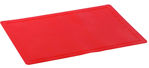 Northland Aluminum Products Mat Baking Silicone 12X17Inch ()