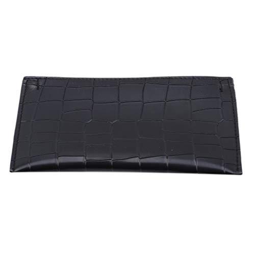 Yunzee Clutch Purses Bags Women Crocodile Embossed Coin Purses Snakeskin Pattern Wristlet Pouch Wallet Hangbag Bag for - Snakeskin Embossed Wallet