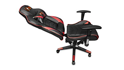 Sensational Ant E Sports Gamex Pu Pvc Cover 90 165 Degree Tilt Adjust Caraccident5 Cool Chair Designs And Ideas Caraccident5Info