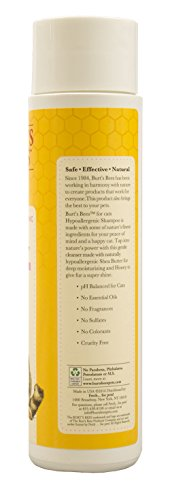 Burts-Bees-for-Cats-Hypoallergenic-Shampoo-10-Ounces