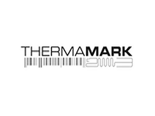 (Thermamark RDT4-400150-1P Direct Thermal Label, Perforated, 4