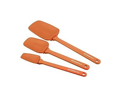 Rachael Ray Tools 3-Piece Spoonula Set