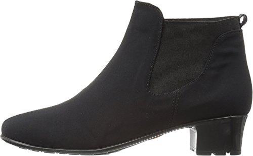 Sesto Yigal Meucci Fabric black Black Micro Elastic Women's AH6wU