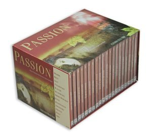Passion - Most Famous Orchestral Spectaculars [20 CD Set] (Steinberg Sets Piano)