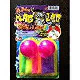 JA-RU, Dr. Wacko's, Mad Lab, Ball Lab (Pack of ()