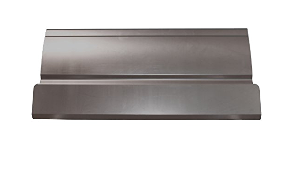 1986-1993 Maz B2000,2200,2600 pickup Steel Rollpan w//plate box on Left /& light roll pan custom