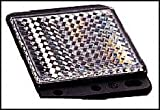 SCHNEIDER ELECTRIC / TELEMECANIQUE RF13 SWITCH ACCESSORIES, REFLECTORS (10 pieces)
