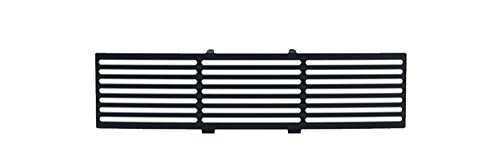 Putco 91182 Ecoboost Black Liquid Design Bumper Grille Insert for Ford F150