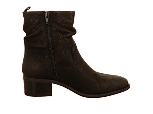 15408317 Odette 13157 Boots 01 Women's Black 01001 Spm fSq5TwT
