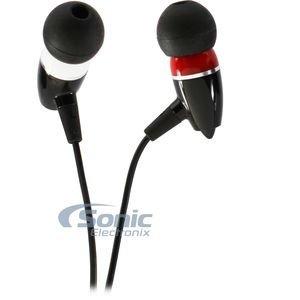 Final Audio Design Adagio III BLACK G Dynamic Driver In-Ear Headphones