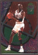 1993 - 1994 Fleer Ultra Basketball Power in the Key Compl...