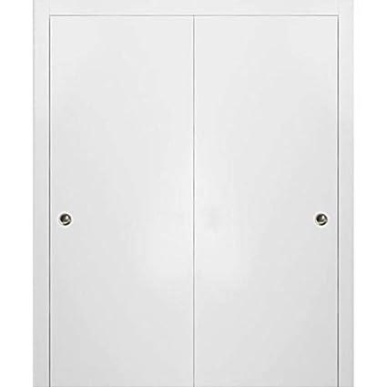 Closet Doors X on